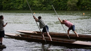 Skiff Shovers Ball @ Remenham Club