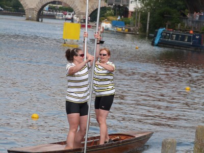 Punting Supper @ The Clubhouse - see club noticeboard for details