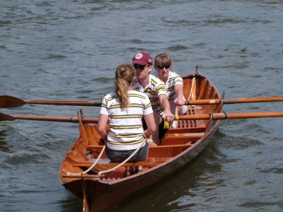 Hampton Court & Dittons Regatta @ DSPC